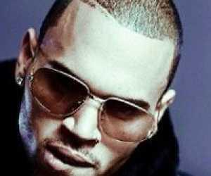 Chris Brown - Text Message (Remix) Ft. Jamie Foxx